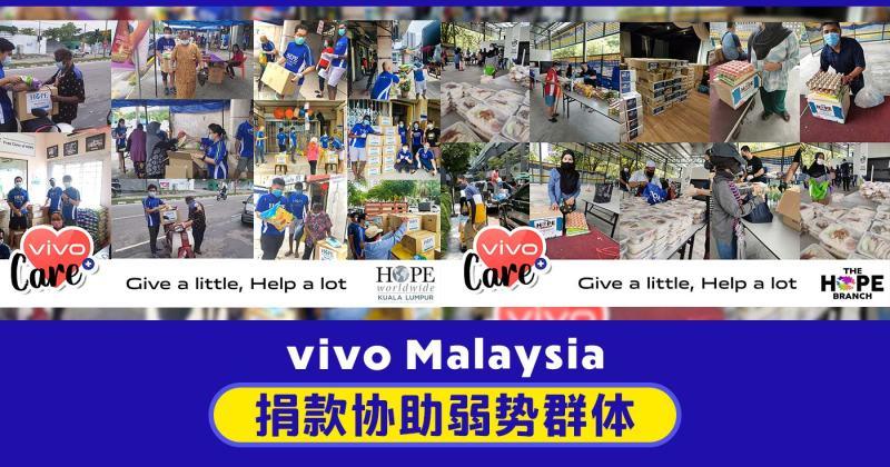 Xplode LIAO_vivo-Malaysia-CSR