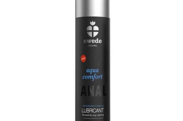 Lubrifiant Aqua Comfort ANAL 120 ml | Pas Cher
