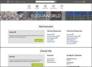 Thumbnail FuquaWorld