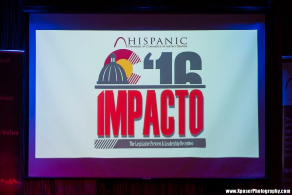 2016 Legislative Hispanic Impacto Update