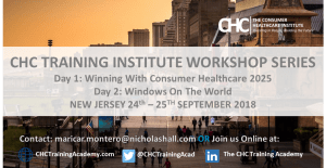 New Jersey – Consumer Healthcare Training Institute Workshop Series