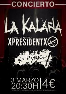XpresidentX-en-Manzanares