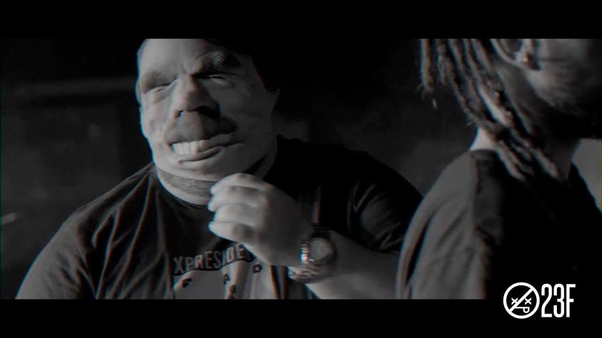 XpresidentX Gordofobia 23F Rap Metal Punk