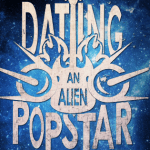 Dating an Alien Pop Star Blitz Post