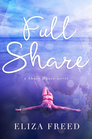 Full Share Book Cover