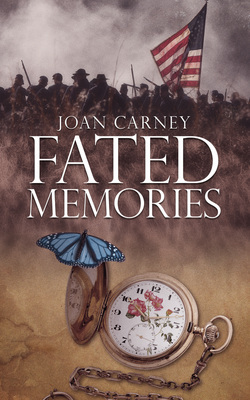 Fated Memories Book Cover