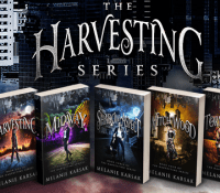Book Blitz: The Harvesting Series by Melanie Karsak