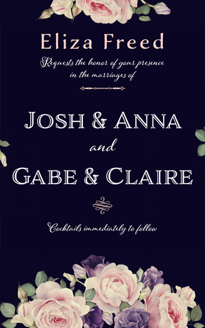 Josh & Anna and Gabe & Claire Book Cover