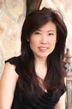 Mary Ting author photo
