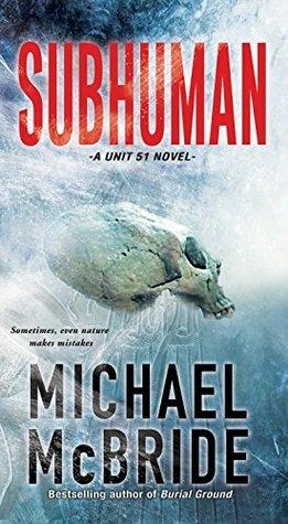Subhuman cover