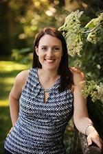 Kadie Scott author photo