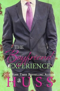 The Boyfriend Experience by J A Huss cover