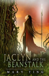 Jaclyn and the Beanstalk cover