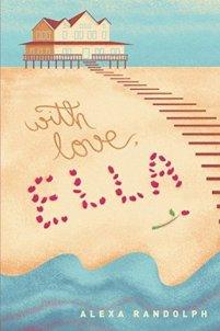 With Love, Ella by Alexa Randolph cover