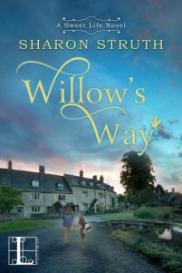 willow's way by sharon struth cover