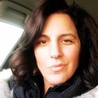 Bernadette R. Giacomazzo author photo
