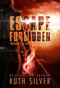Escape Forbidden cover