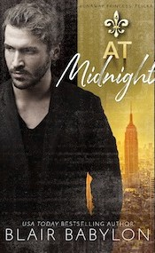 At Midnight cover