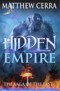 HIdden Empire cover
