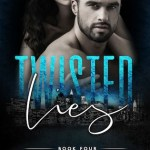 Xpress Tours Book Blitz: Twisted Lies by Sedona Venez