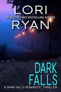 Dark Falls cover