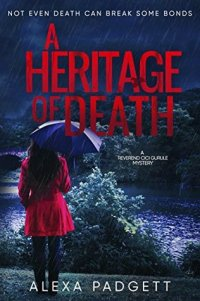 A Heritage of Death cover