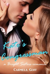 Kate's Congressman cover
