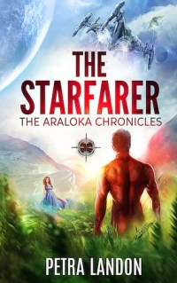 The Starfarer cover