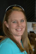 Kathryn Crane author photo