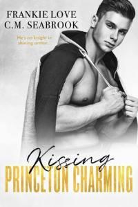 """Kissing Princeton Charming cover"""" px"""