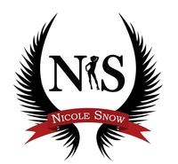Nicole Snow author graphic