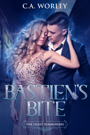 Bastien's Bite cover
