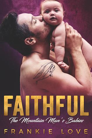 Faithful by Frankie Love