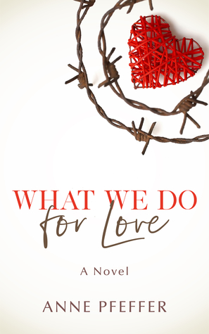 What We Do for Love cover