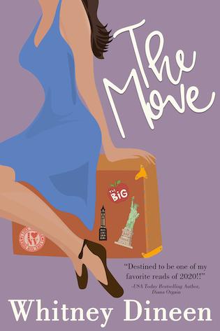 The Move cover