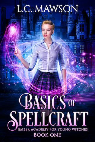 Basics of Spellcraft cover