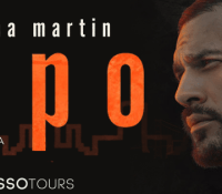 Cover Reveal: Capo (Russo Saga #6) by Nicolina Martin