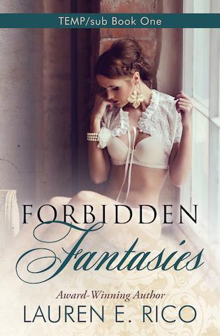 Forbidden Fantasies cover