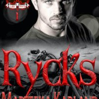 Xpresso Book Tours Blitz: Rycks by Marteeka Karland
