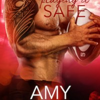 Xpresso Book Tours Spotlight: Playing It Safe by Amy Andrews