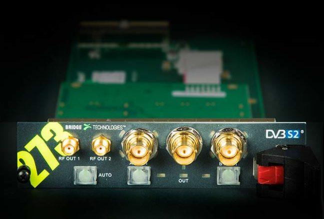 VB273-intelligent-redundancy-satellite-network