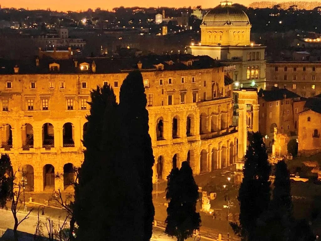 Headquarter-Video-Progetti-Rome