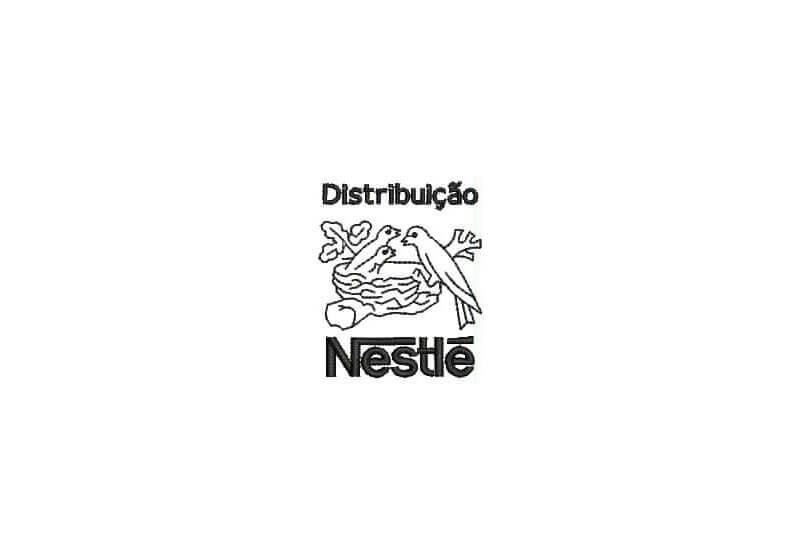 Nestlé - Distribuição