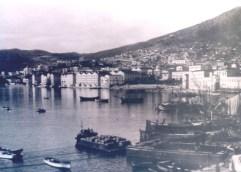 Η πόλη λιμάνι της Καβάλας κατά την περίοδο της τουρκοκρατίας (1391 – 1912) Πολεοδομική και ιστορική διερεύνηση Αιμιλίας Στεφανίδου