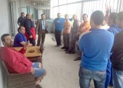 AOK:Διευκρινίσεις από Τσάκα για την πράσινη φανέλα