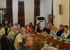 Δημοτικό Συμβούλιο Καβάλας: Θεομηνία, έντυπο προβολής και λύσσα