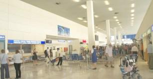 """Η Fraport Greece και η θυγατρική της Dufry """"Καταστήματα Αφορολογήτων Ειδών"""" υπέγραψαν σύμβαση για τα 14 περιφερειακά αεροδρόμια"""
