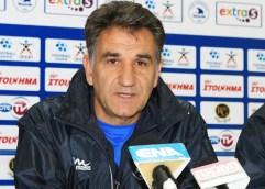 Ανθουλάκης: «Να φέρουμε τον κόσμο στο γήπεδο με την απόδοσή μας»