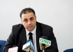 Αλέκος Ιωσηφίδης:  «Κόμμα ανοιχτό στην κοινωνία της Καβάλας»