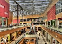 Εμπορικό κέντρο, η Ελλάς